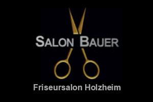 Friseur Holzheim/Dillingen Salon Bauer