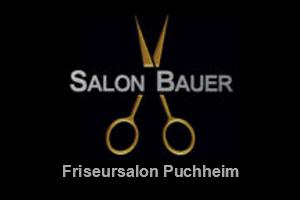 Friseur Puchheim, Salon Bauer